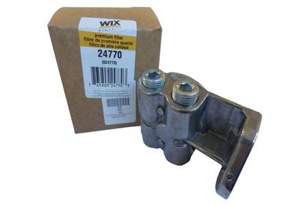 Filterhållare Wix 24770