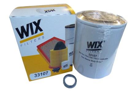 Bränslefilter Wix 33107 Cummins