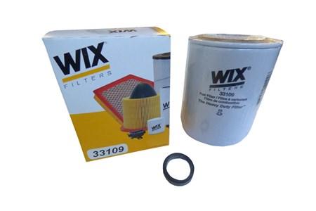Bränslefilter Wix 33109 Cummins