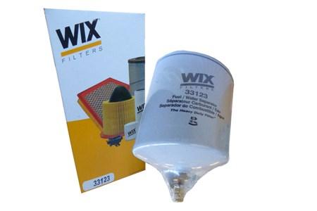 Bränslefilter Wix 33123