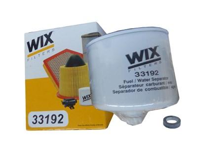 Bränslefilter Wix 33192 Vetus,Cummins