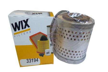 Bränslefilter Wix 33194 Perkins