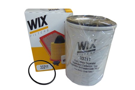 Bränslefilter Wix 33211