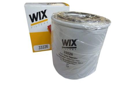 Bränslefilter Wix 33226 Tohatsu/OMC