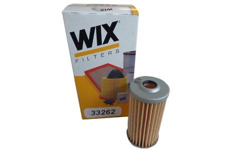 WIX Bränslefilter 33262 Yanmar