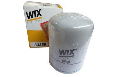 WIX Bränslefilter 33359 Volvo