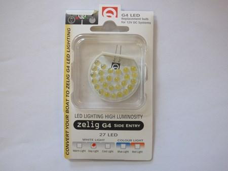 G4 LED Dagsljus