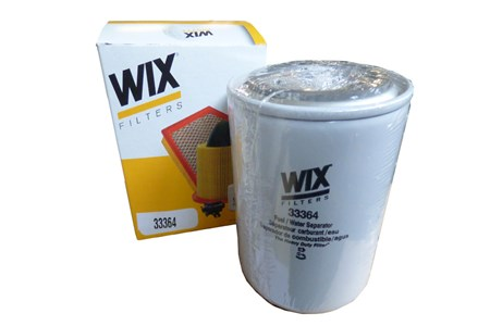 Bränslefilter Wix 33364