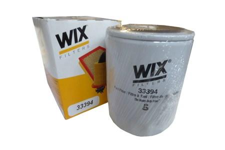 Bränslefilter Wix 33394 Sabb Mitsubishi
