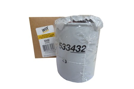 Bränslefilter Wix 33432 Racor