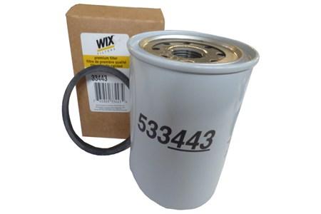 Bränslefilter Wix 33443 Racor