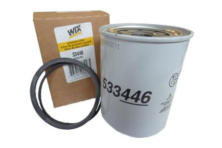 Bränslefilter Wix 33446 Racor