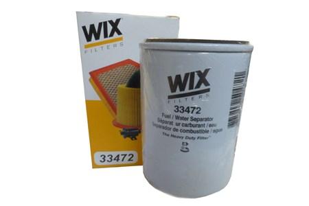 WIX Dieselfilter 33472 Volvo Penta m.m