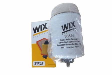 Wix Bränslefilter 33546 Mercruiser/Perkins