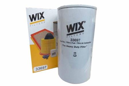 Bränslefilter Wix 33697