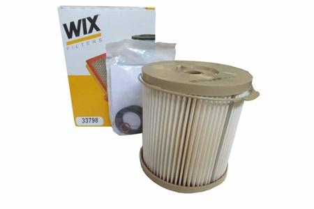 Bränslefilter Wix 33798 Volvo / Racor