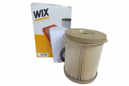 Bränslefilter Wix 33799 Racor