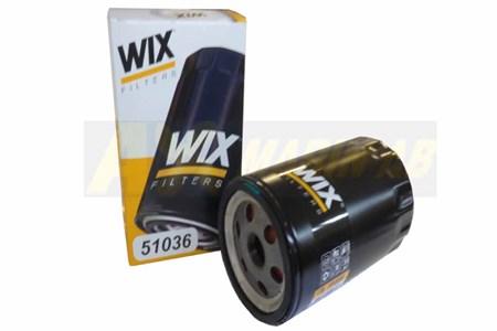 Oljefilter Wix 51036 Mercruiser / Volvo