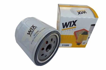 Oljefilter Wix 51086 Mercruiser / OMC V8 / Yamaha