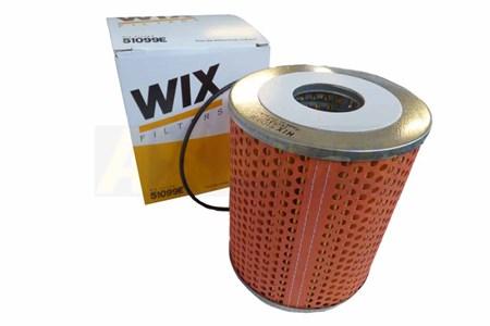 Oljefilter Wix 51099E Mercruiser/Perkins/Ford-Sabb