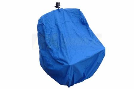 Ryds Styrpulpetsöverdrag 510 - 550 Blå