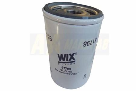 Oljefilter Wix 51798 Volvo