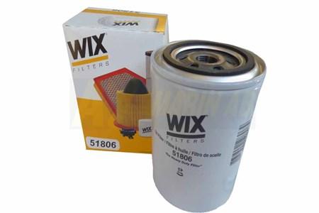 Oljefilter Wix 51806 Perkins