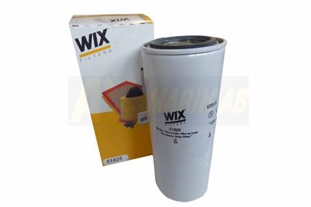WIX Oljefilter 51825 Yanmar