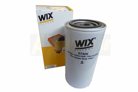 Oljefilter Wix 57325 Perkins