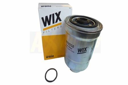 Bränslefilter Wix WF8058 Yanmar