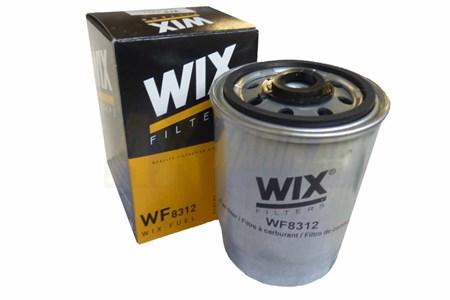WIX Bränslefilter WF8312 Volvo