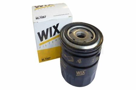 Oljefilter Wix WL7067 Bukh / Saab / Onan