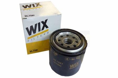 Oljefilter Wix WL7081 Yanmar