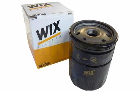 Oljefilter Wix WL7086 Lombardini / Sole