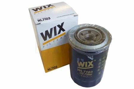 Oljefilter Wix WL7103 Sole