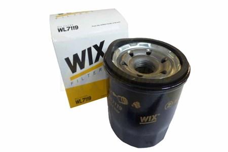WIX Oljefilter WL7119 Suzuki