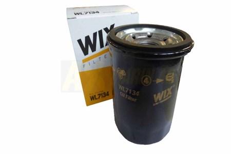 Oljefilter Wix WL7134 Honda / Sole / Vetus