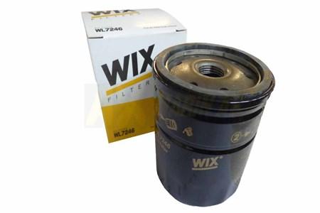 Oljefilter Wix WL7246 Volvo Penta