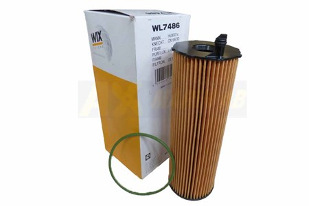 Oljefilter Wix WL7486 Mercruiser