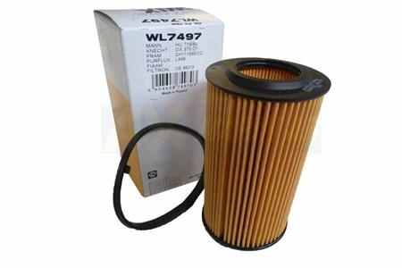 Wix Oljefilter Volvo WL7497