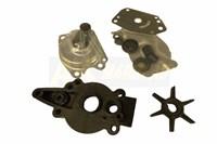Mercury Vattenpump Reparations-Kit 6/8/9.9/10/15 HP