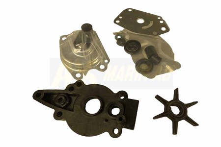 Mercury Vattenpump Reparations-Kit 6/8/9.9/10/15 HP