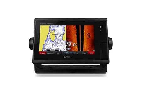 Garmin GPSMAP 7407XSV Demo