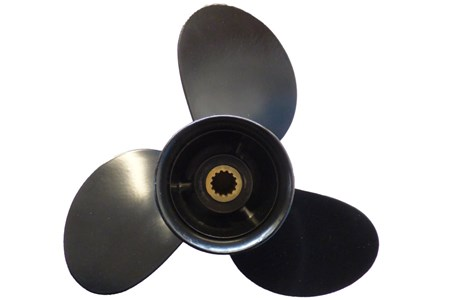 Tohatsu Propeller T15 9 1/4x9 4/5