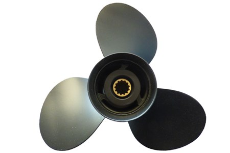 Tohatsu Propeller T40 11 1/2x11
