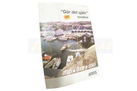 Gör Det Själv : Volvo Penta 2001 2002 2003