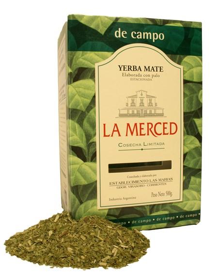 La Merced - Original de Campo - 500 g