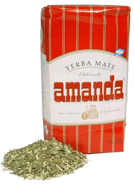 Amanda - 500g