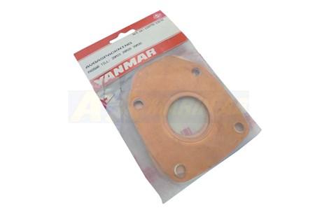 Yanmar Packning Avgas QM 124770-13170
