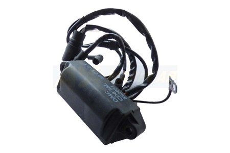 Evinrude/Johnson/OMC Power Pack 0582651